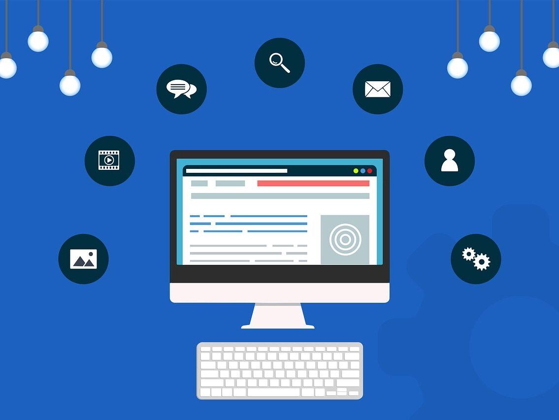 Realizzazione siti web, tutto quello che c'è da sapere