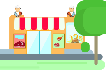 e-commerce macelleria fileni